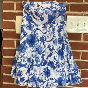 SUMMER or vacation dress